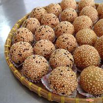 Bánh Rán Bà Vịnh