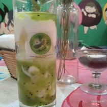 Bao Ju Tea - Đại Học Hà Nội