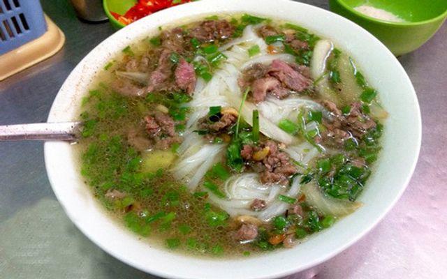 Phở Thìn Lục Quân - Cổ Đông ở Hà Nội