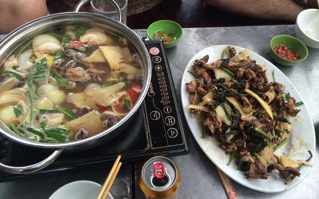 Lẩu Ếch 688 - Mai Sơn ở Sơn La
