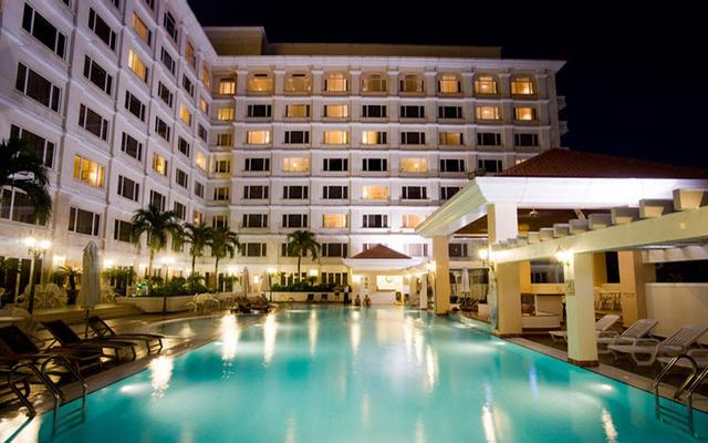 Hồ Bơi Pool - Khách Sạn Equatorial ở TP. HCM