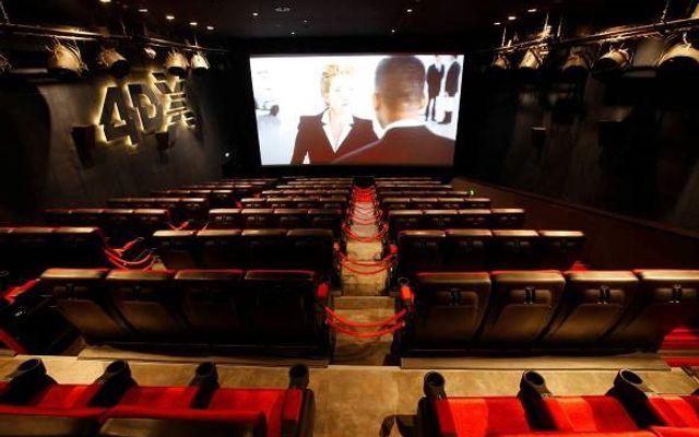 CGV Cinema - Buôn Ma Thuột ở Đắk Lắk