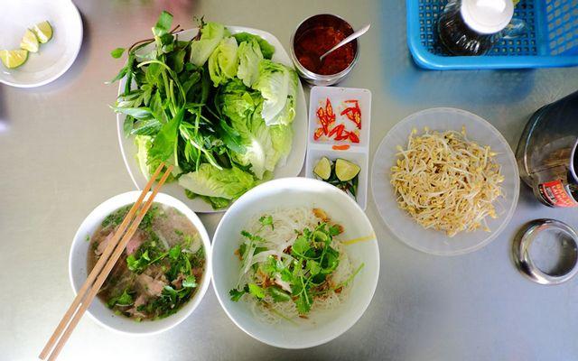 Quán Mỹ 2 - Phở Khô Bò Gà ở Kon Tum