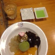 I Love Desserts - Nguyễn Thị Minh Khai