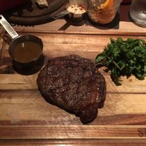 Stoker Woodfired Grill & Bar
