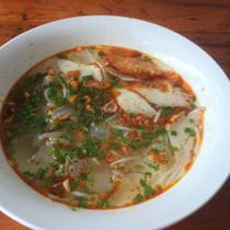 Vinh Phan Rang - Bánh Canh Chả Cá