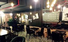 Fresco Cafe - Trần Hưng Đạo