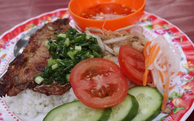 Cơm Tấm - Bún Chả Cá - Trần Phú ở Vũng Tàu