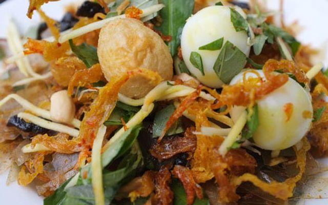Ăn Vặt Cô Dung - Nguyễn Công Trứ ở Đắk Lắk