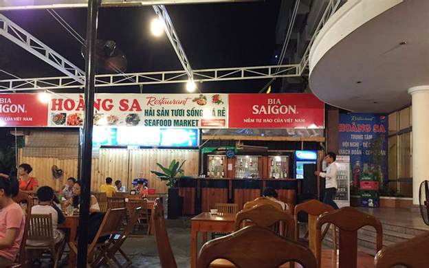 52 Trần Phú Tp. Nha Trang Khánh Hoà