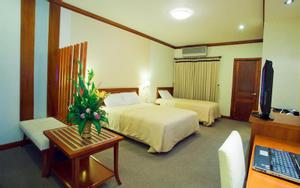Bông Sen Hotel - Đồng Khởi
