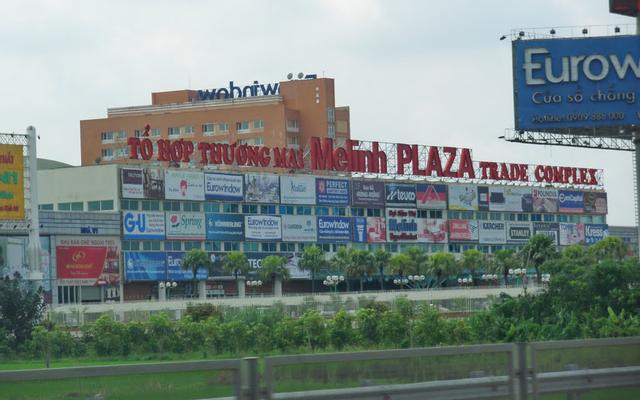 Melinh Plaza