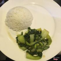 Mộc Xưa Cafe - Trần Quốc Hoàn