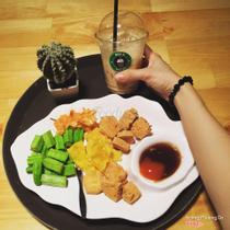 Mrs8 Milk Tea - Quốc Lộ 1A