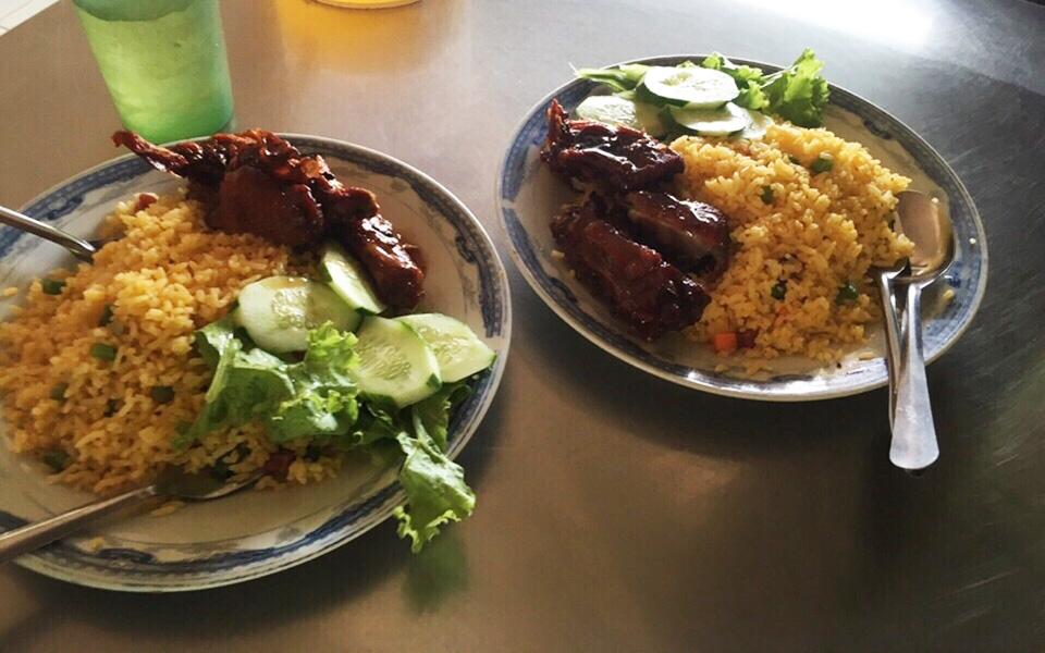 Cơm Ngon Minh Anh - Đường 30 Tháng 4