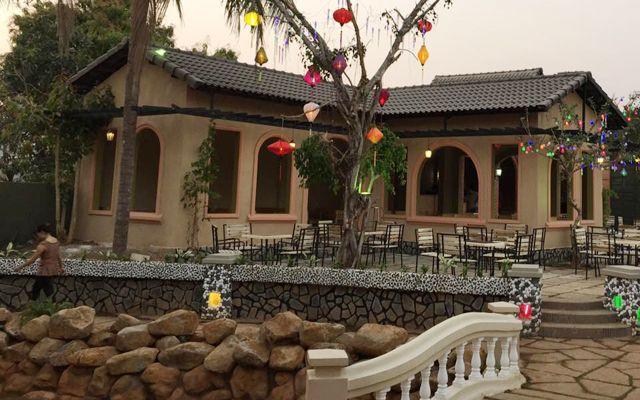 Rose Coffee - Phú Riềng ở Bình Phước