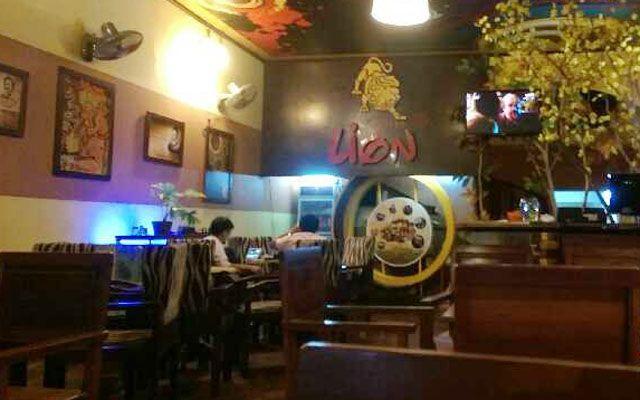 Lion Coffee - Nam Kỳ Khởi Nghĩa ở Vũng Tàu