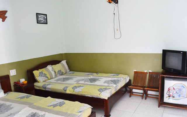 Thy Hùng Hotel - Hùng Vương ở Phú Yên