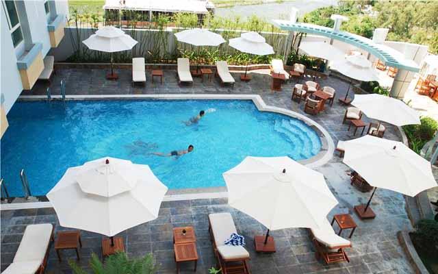 Kaya Hotel - Hùng Vương ở Phú Yên