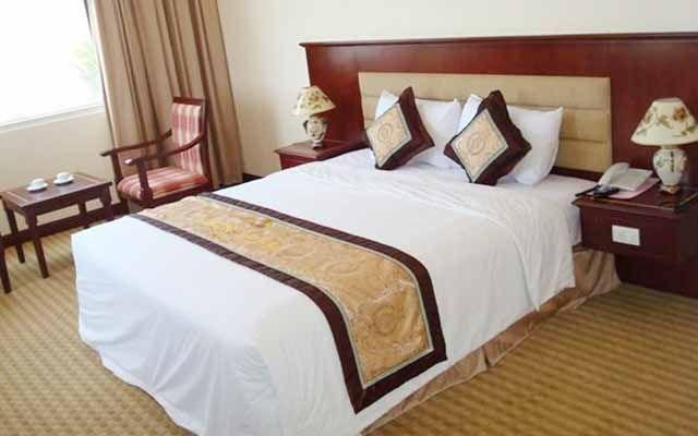Sài Gòn Phú Yên Hotel - Trần Hưng Đạo ở Phú Yên