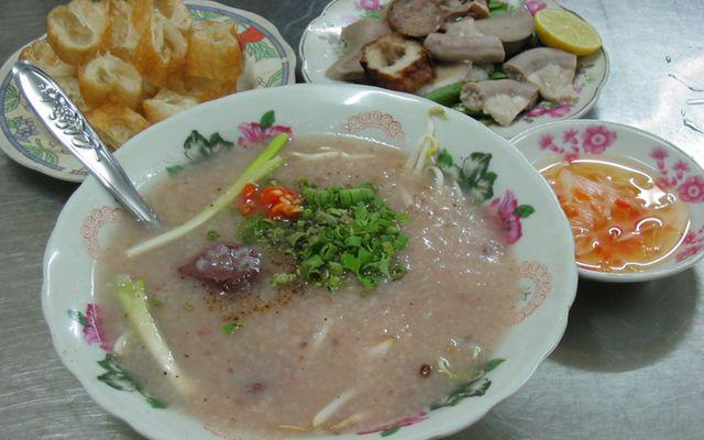 Khu Ẩm Thực Chợ Cồn - Quốc Lộ 46 ở Nghệ An