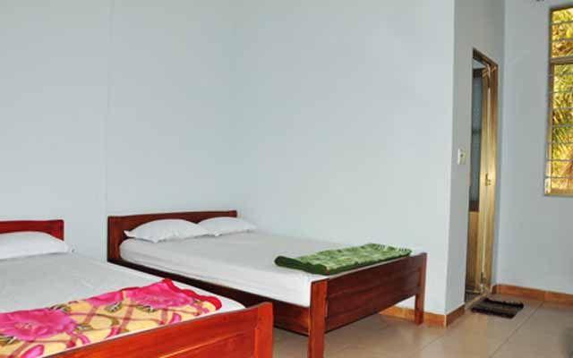 Hoa Anh Đào Hotel - Trần Hưng Đạo ở Phú Yên