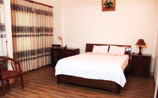 Thu Hường Hotel - Nguyễn Du ở Phú Yên