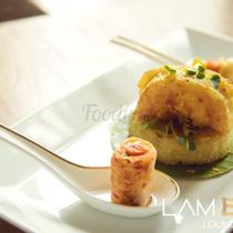 Lamenda Lounge - A&Em Hotel