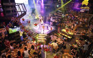 Sparta Beer Club - Thái Hà