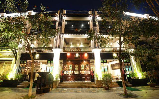 Cay Cau Restaurant - Vietnamese Traditional Cuisine ở Hưng Yên