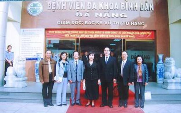 376 Trần Cao Vân  Quận Thanh Khê Đà Nẵng