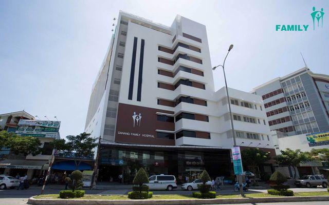 Bệnh Viện Đa Khoa Gia Đình ở Đà Nẵng