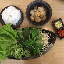 Bún Chả Tô - Vincom Đồng Khởi