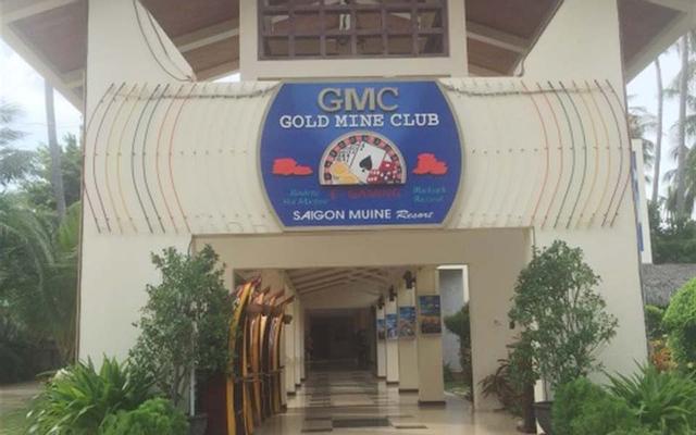 GMC Casino - Nguyễn Đình Chiểu ở Bình Thuận