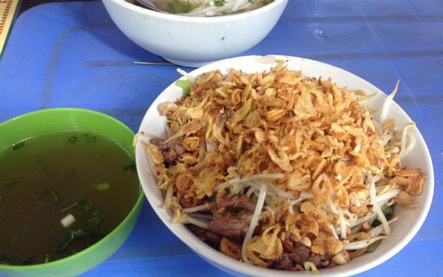 Hưng Ký - Quán Ăn Phố Cổ Gia Truyền - Nghĩa Tân ở Hà Nội