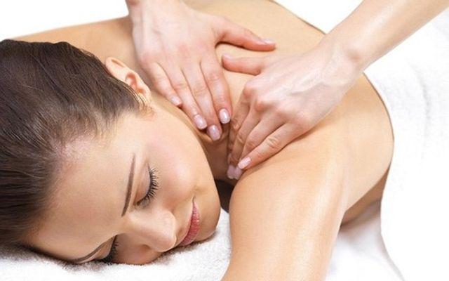 Long Thành Phát Massage - Ngô Thì Nhậm ở Đà Nẵng