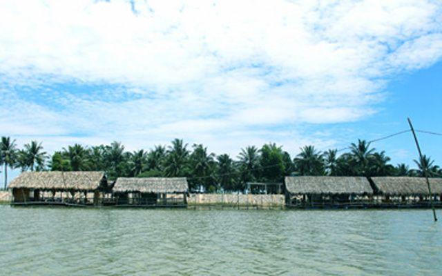 Bãi Dừa - Nghĩa Hòa ở Quảng Ngãi