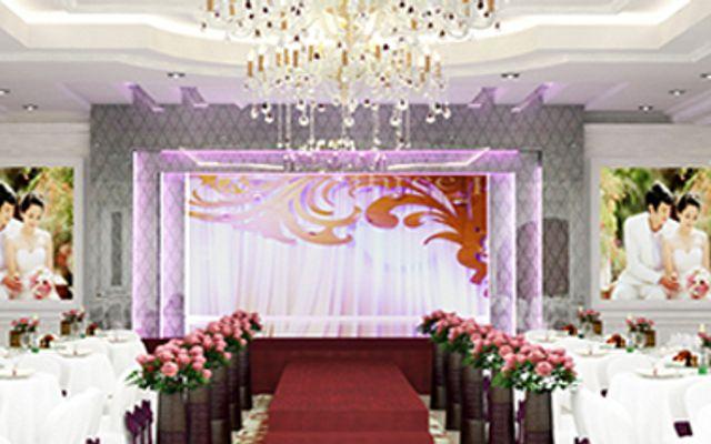 Cát Đằng Palace - Nhà Hàng Tiệc Cưới Cát Đằng - Trương Văn Thành ở TP. HCM