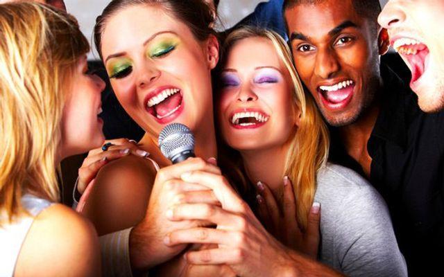 Karaoke Trần Giàu - Trần Nhật Duật ở Quảng Ninh