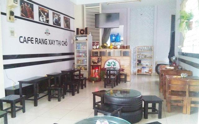 Chorro Coffee - Đường Số 16 ở TP. HCM
