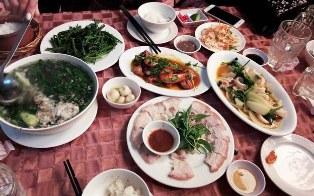 1 Trần Hưng Đạo Tp. Nha Trang Khánh Hoà