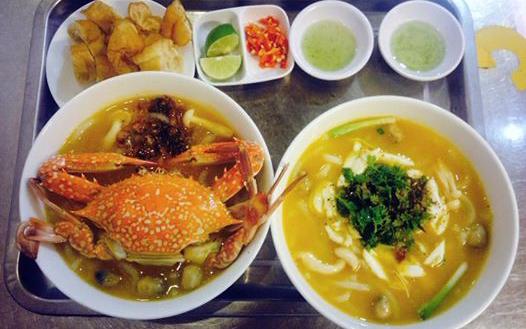 Bánh Canh Ghẹ - Chicharito - Nguyễn Cảnh Chân