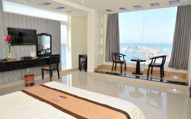Central Lý Sơn Hotel - Thôn Tây ở Quảng Ngãi