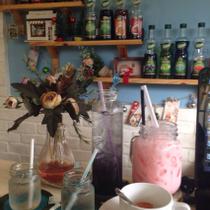 Lam Milk Tea & Cafe - Tăng Bạt Hổ
