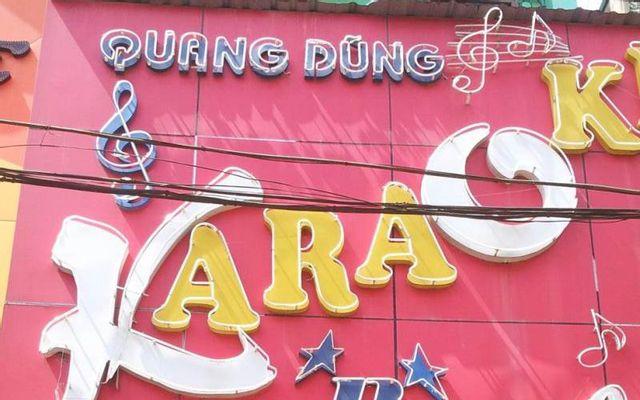 Quang Dũng Karaoke ở Hà Nội