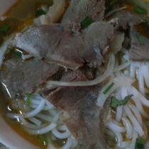 Bún Bò Huế - Trần Văn Đang