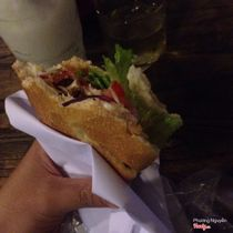 Bánh Mì Đỏ - Vạn Kiếp