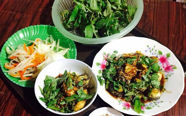 Vịt Lộn Chiên Me - Nguyễn Trãi ở Huế
