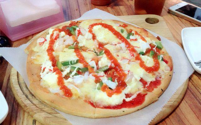 Mote Pizza - 146 Lê Lợi ở Đà Nẵng