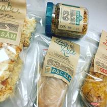 Gác-măng-giê - Các Món Ăn Vặt - Shop Online